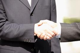 STEP6示談交渉と和解のイメージ